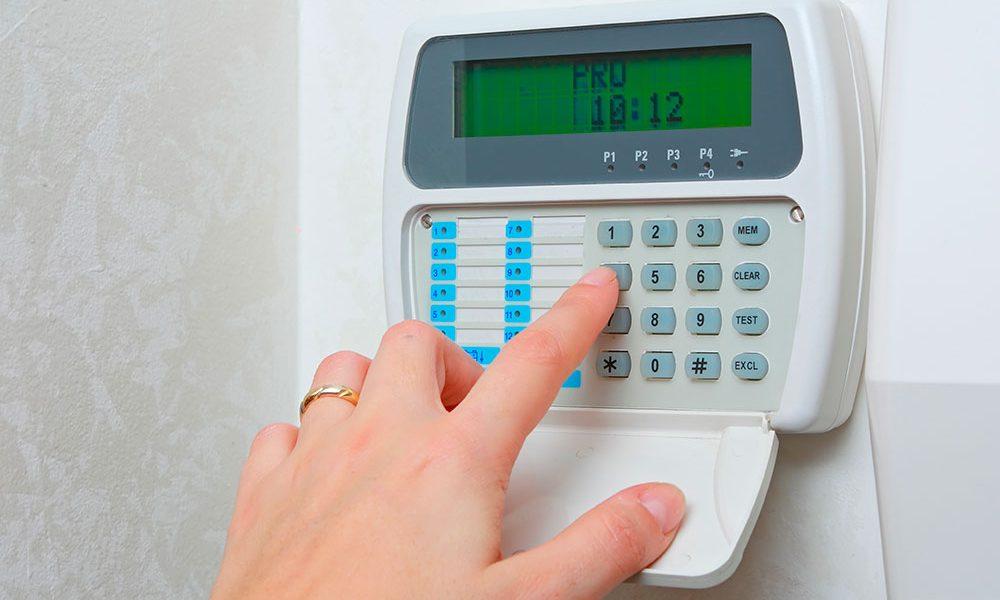 alarm-service